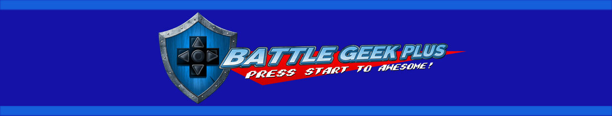 Battle Geek Plus – Get Ready to Play AWESOME!